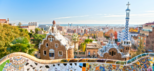 Barcelona | A city of art in architecture, food and lifestyle
