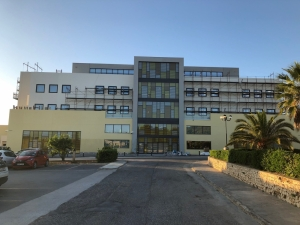 Barts Medical School building opens in Gozo