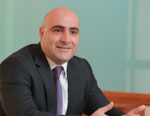 Relationships matter at BDO Malta, CEO Mark Attard tells us why