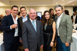 Belair Property opens new office in Mellieha