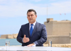 Grech is sceptic on cannabis, calls decriminalisation Labour vote-winning exercise