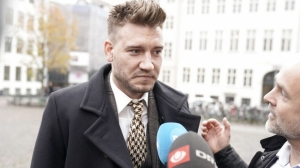Nicklas Bendtner sentenced to 50 days in jail