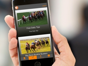 Betting Gods releases an app