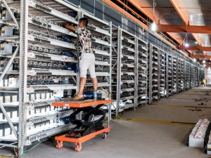 Socar wanted to use Delimara for energy-hungry Bitcoin mining, Electrogas email shows
