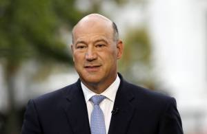 Key Trump economic adviser Gary Cohn resigns