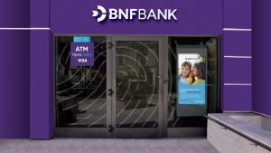 No longer Banif, it's now BNF Bank