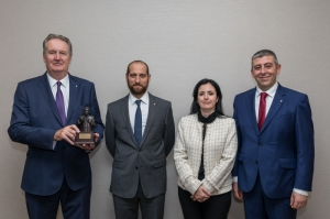 BNF Bank wins prestigious Bank of the Year 2020 in The Banker Awards