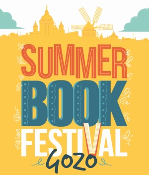 The Gozo summer book festival is back