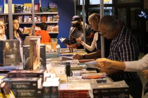 Malta Book Festival to take place in November