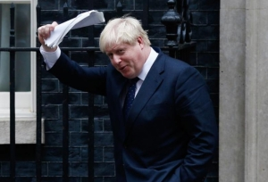 Can MPs fight back against Boris Johnson's prorogation? Here are the options