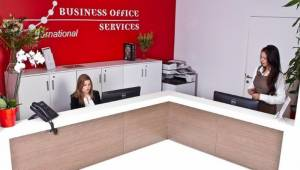 Business Offices Services International introduces a new tenant