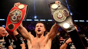 Carl Froch retires from boxing
