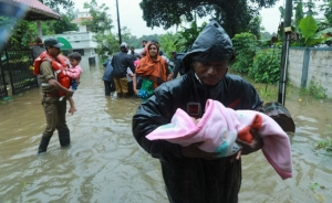 Flooding in Indian region of Kerala worsens