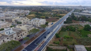 [WATCH] Zabbar-Zejtun connecting road re-opened after €4 million reconstruction