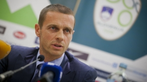 Aleksander Ceferin calls for a more robust financial fair play