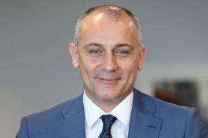 Joseph Cuschieri appointed MFSA CEO