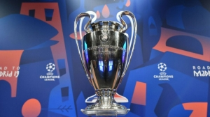 Champions League: Juventus net Ajax, Man. Utd get Barcelona