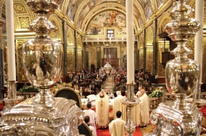 St Paul's feast: Have the Maltese fallen out of love with Sunday Mass?