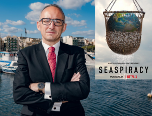 Netflix's Seaspiracy 'littered with misinformation', says Malta tuna lobbyist