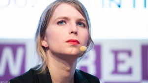 Chelsea Manning released after 62-day confinement in jail