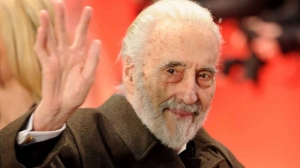 Lord of the Rings and Dracula star Christopher Lee dies at 93