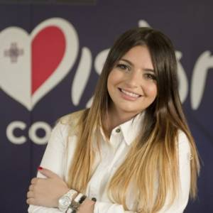 [WATCH] Updated | Christabelle wins Malta Eurovision song contest