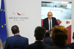 Malta targets aircraft leasing in bid to expand aviation cluster
