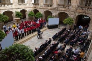 [WATCH] New national sports strategy aims to raise the bar, trigger culture change in Malta