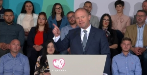[WATCH] Egrant report publication a question of 'when' not 'if', Joseph Muscat insists