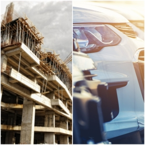 Construction cash flows mostly unaffected by COVID-19, but car industry having issues