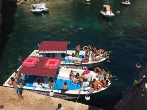 Comino ferry operator granted exclusive permit was sole bidder for service