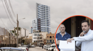 Gzira mayor calls out contractor who insulted him as dispute over garbage room gets personal