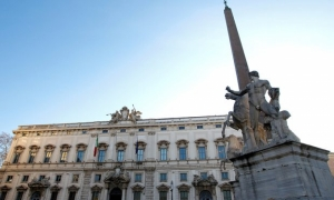 Italian court ruling paves way for possible 2017 election