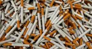 Customs officials seize 3,580 contraband cigarettes, 14kg of shisha tobacco and 272 alcohol bottles