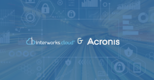 Interworks SA becomes official Acronis distributor in Greece, Cyprus and Malta