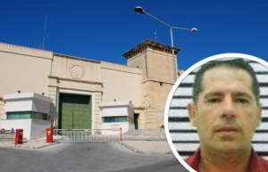 Notorious convicted killer responsible for George Degiorgio's hospital trip