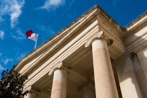Valletta shop thief gets three-year probation