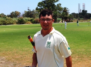The Marsa Cricket Summer League  -  Round 1 Results