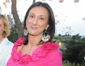 Caruana Galizia wins five libels over PN contracts allegation