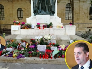 'Daphne paid with her life for government's culture of impunity' – Fenech Adami