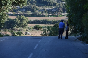 False claim of Russian hit on Caruana Galizia hailed from Castille