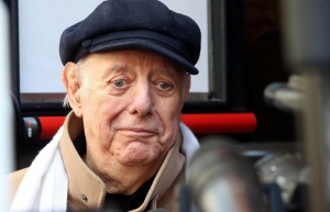 Nobel-winning playwright Dario Fo dies aged 90