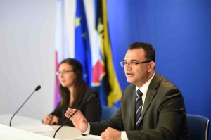 Updated | Local councils 'in disastrous situation under Buontempo' - PN whip
