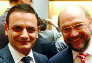 Nationalist MEP accuses EP President of 'insulting Maltese and Europeans'