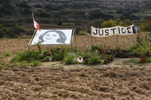 PN leader in renewed call for public inquiry into Daphne Caruana Galizia's murder