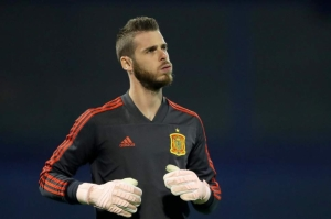 Mourinho implies Casillas behind De Gea Spain criticism