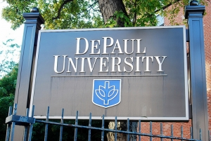 Church tells DePaul of environmental concerns for Sadeen's university