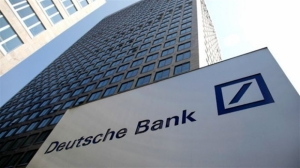 US DoJ asked for $14 billion to settle mortgages case, Deutsche Bank says