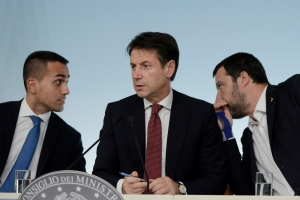 Explainer | Italy's headlong rush to elections and Salvini's roadmap to 'full powers'