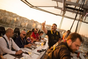 Marvin Gauci | Malta's culinary delight